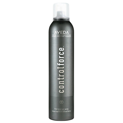 Buy AVEDA Control Force™ Firm Hold Hair Spray Online at johnlewis.com