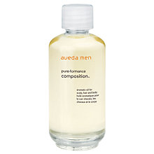Buy AVEDA Men Pure-Formance™ Composition, 50ml Online at johnlewis.com