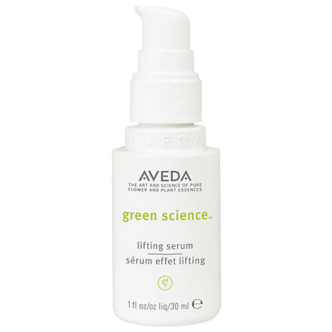 Buy AVEDA Green Science™ Lifting Serum, 30ml Online at johnlewis.com