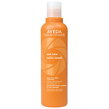 Buy AVEDA After Sun Hair & Body Cleanser, 250ml Online at johnlewis.com