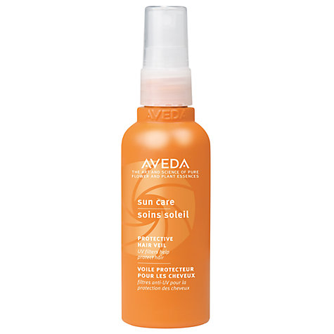 Buy AVEDA Sun Care Protective Hair Veil, 100ml Online at johnlewis.com