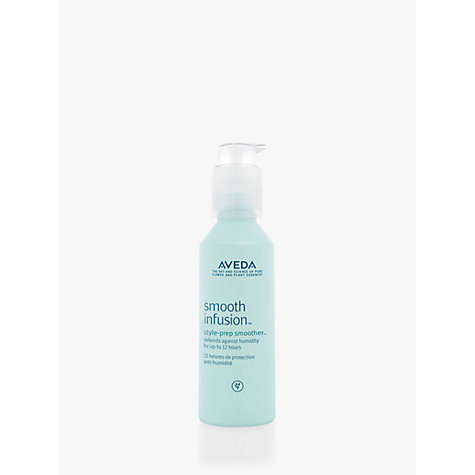 Buy AVEDA Smooth Infusion™ Style-Prep Smoother Online at johnlewis.com