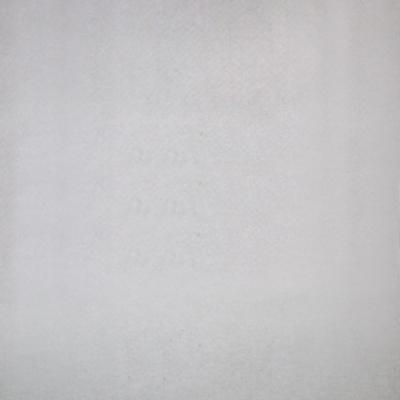 John Lewis Gomtex Table Protector, White, W107cm