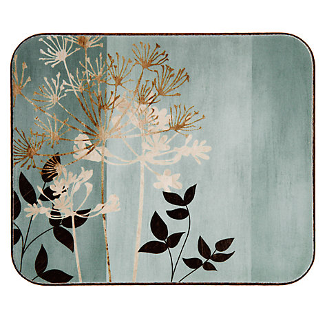 Buy Jason Products Allium Coasters, Multi, Set of 6 Online at johnlewis.com