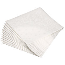 Buy John Lewis Napkins, Palace II, Pack of 12 Online at johnlewis.com