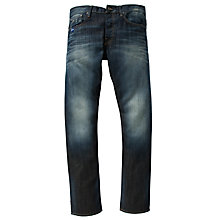 Buy G-Star Raw Slim Fit Vintage Aged Jeans Online at johnlewis.com