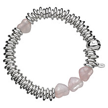 Buy Links of London Sweetie Candy Hearts Bracelet Online at johnlewis.com