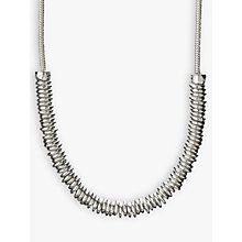 Buy Links of London Sterling Silver Sweetie Chain Necklace, Silver Online at johnlewis.com