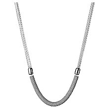 Buy Links of London Effervescence Star Necklace Online at johnlewis.com
