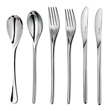 Buy Robert Welch Bud Bright Cutlery Online at johnlewis.com