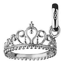 Buy Links of London Tiara Charm Online at johnlewis.com