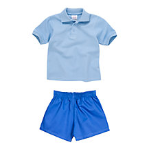Cedars Primary School Boys' Sports Uniform