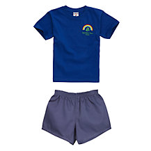 Glastonbury Thorn School Boys' Sports Uniform