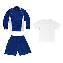 Heronsgate School Girls' Sports Uniform