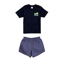 Long Meadow School Boys' Sports Uniform