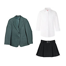 Lord Grey School Girls' Uniform