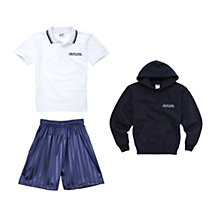 Lord Grey School Girls' Sports Uniform