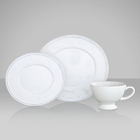 Buy Brissi Breakfast Tableware Online at johnlewis.com