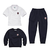 St George's School Girls' Nursery Uniform