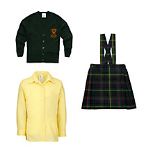 Buy St Louis Primary School Girls' Uniform Online at johnlewis.com