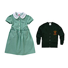 Buy St Louis Primary School Girls' Summer Uniform Online at johnlewis.com