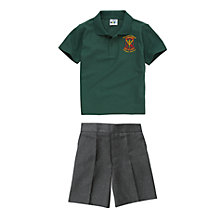 Buy St Louis Primary School Boys' Summer Uniform Online at johnlewis.com