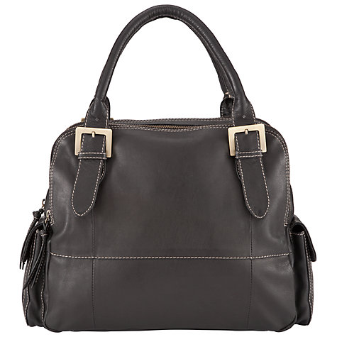 Buy John Lewis Triple Compartment Shoulder Bag Online at johnlewis.com