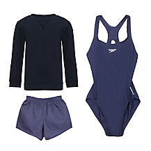 Swallowfield Lower School Girls' Sports Uniform
