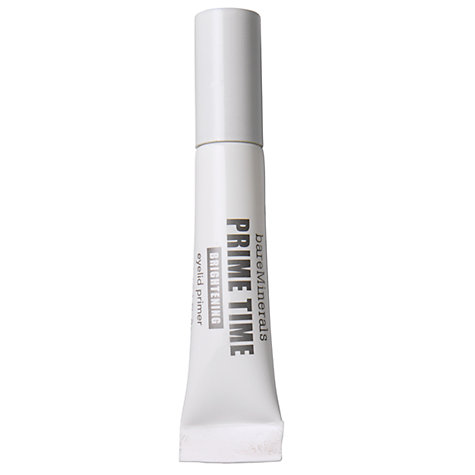Buy bareMinerals Prime Time Brightening Eyelid Primer - Original Online at johnlewis.com