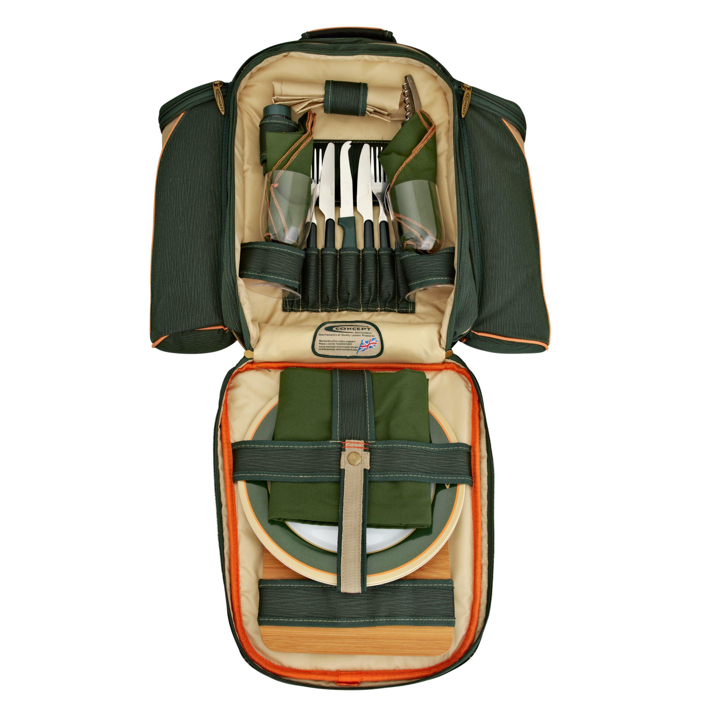 Riva Shoulder Bag Hamper
