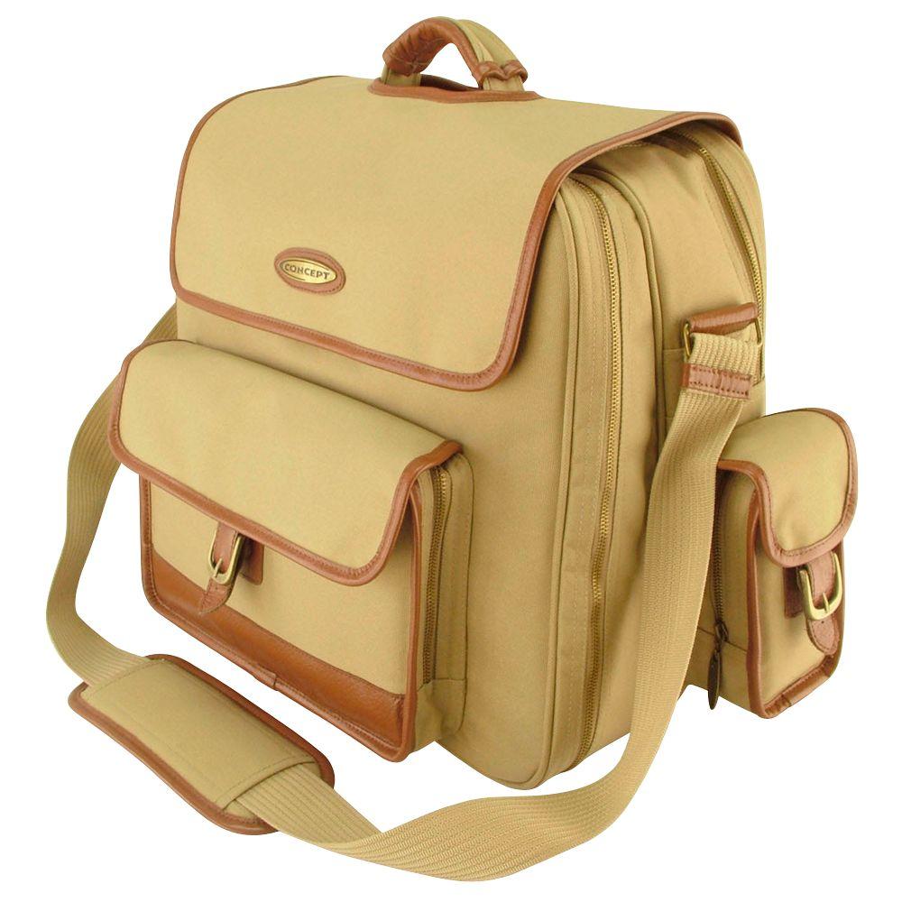 Concept Safari Picnic Shoulder Bag, 4 Person