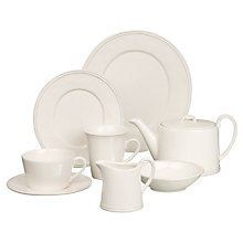 Buy Brissi Amalfi Tableware Online at johnlewis.com