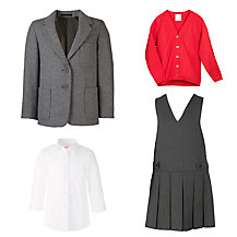 Ashbrooke House School Girls' Uniform