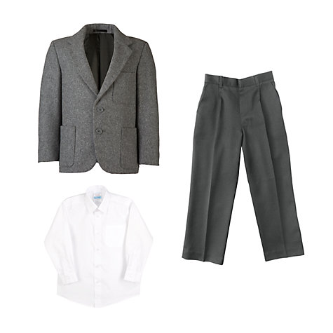 Buy Ashbrooke House School Boys' Uniform Online at johnlewis.com