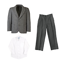 Ashbrooke House School Boys' Uniform