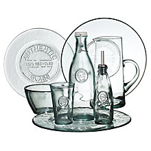 Buy Authentic Recycled Glassware Online at johnlewis.com