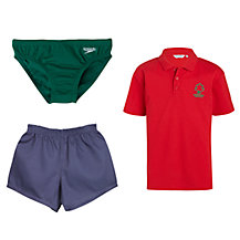 Ashbrooke House School Boys' Sports Uniform