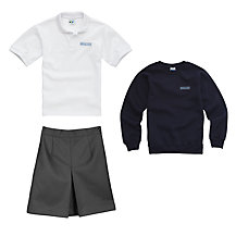 Broadlands School Girls' Uniform