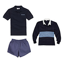 Broadlands School Boys' Sports Uniform
