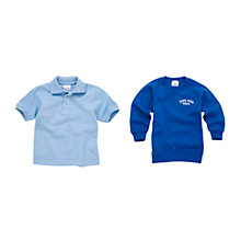 Buy Cleve House School Girls' Pre-School Uniform Online at johnlewis.com