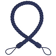 Buy John Lewis Coastal Rope Tieback Online at johnlewis.com