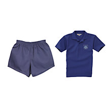 Grittleton House School Boys' Infant and Junior Sports Uniform
