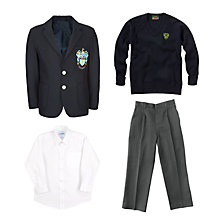 Prior Park Prep School Boys' Uniform