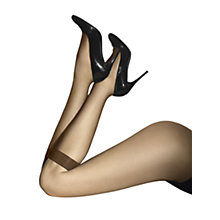 Buy Wolford Individual 10 Knee-Highs Online at johnlewis.com