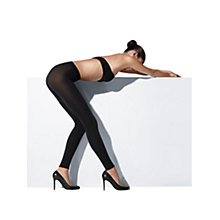 Buy Wolford Matt Opaque 80 Denier Leggings Online at johnlewis.com