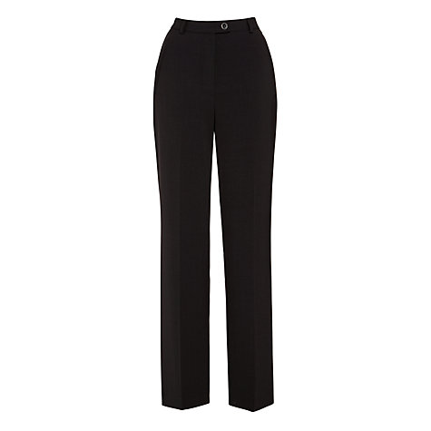 Buy Gardeur City Straight Leg Trousers Online at johnlewis.com
