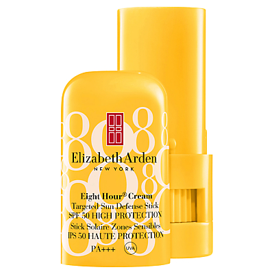 shop for Elizabeth Arden Eight Hour® Cream Targeted Sun Defense Stick SPF50 High Protection, 15ml at Shopo