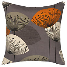 Buy Sanderson Dandelion Clocks Cushion Online at johnlewis.com