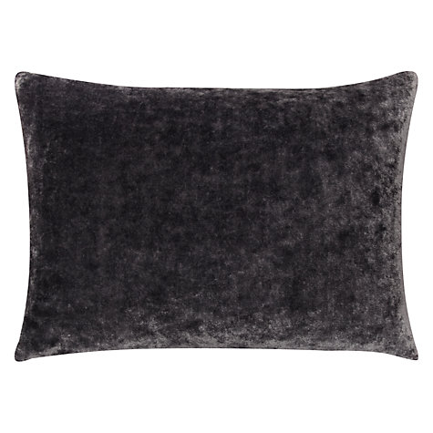 Buy Harlequin Boutique Velvet Cushion Online at johnlewis.com