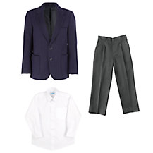 The Mill School Boys' Uniform